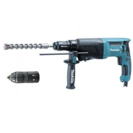MARTILLO LIGERO HR2610T MAKITA