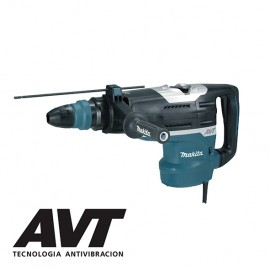 MARTILLO COMBINADO HR5212C MAKITA.