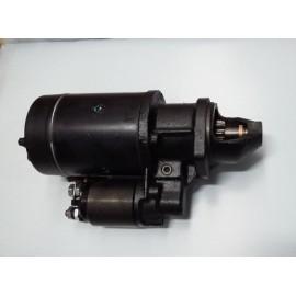 Motor de arranque tractor LANZ 16-24-28-30