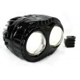 FARO DE TRABAJO AgroleD 2LED OVAL 20W 2000 LM 019