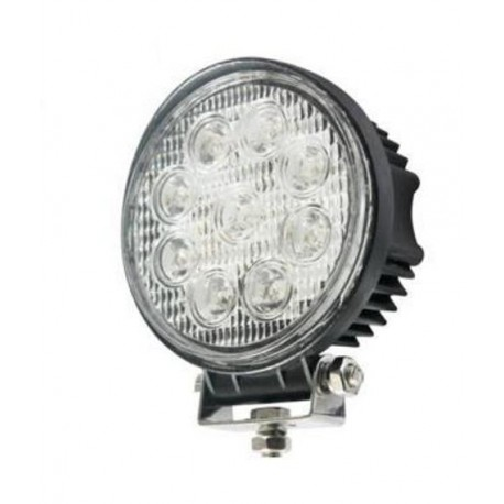 FARO DE TRABAJO AgroleD 9 LED 2160 LM 27W 022E