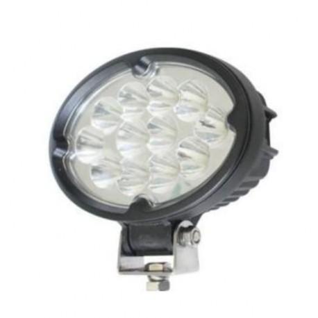 FARO DE TRABAJO AgroleD 12 LED 3600 LM 36W 021B