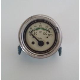 Termómetro Temperatura LANZ 60mm 12V