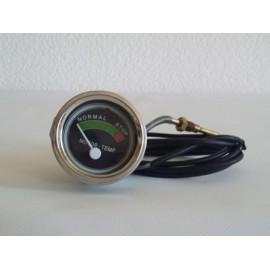 Reloj Termómetro Universal 60mm
