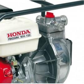 Motobomba Necesidades Especiales HONDA WMP 20 X