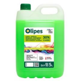 Anticongelante Olipes Biodegradable 30% Classic 5L