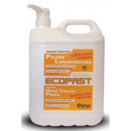 Jabón MasterClean Eco-Plast Olipes 5L