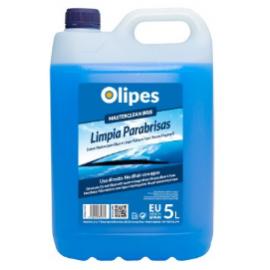 Lavaparabrisas Olipes Masterclean Bris 5L