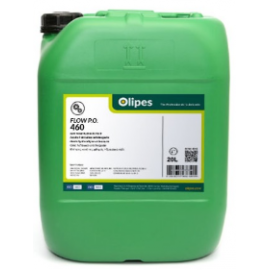 Aceite Olipes Flow P.O. 460 20L