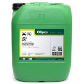 Aceite Olipes Oliol 220 20L