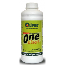Aditivo Olipes Diesel One Shot 1L