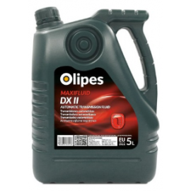 Aceite Olipes ATF-DEXRON-II Maxifluid 5L
