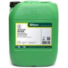 Aceite Olipes Maxifluid 68 HLP 20L