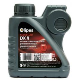 Aceite Olipes Maxifluid DEXRON-II 0,5L