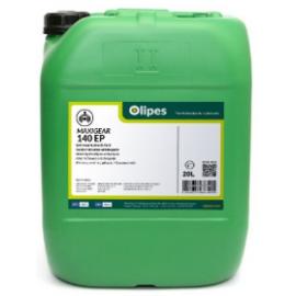 Aceite Olipes Maxigear 140 EP 20L