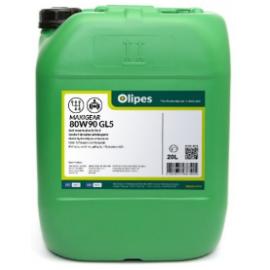 Aceite Olipes Maxigear 80W90 EP GL5 20L