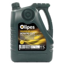 Aceite Olipes Maxigear 80W90 EP GL5 5L