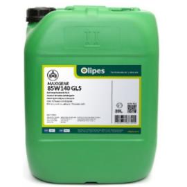 Aceite Olipes Maxigear 85W140 EP GL5 20L