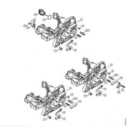 """Motosierra STIHL MS 251 325"""" RM Pro 40 cm"""