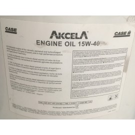 Aceite Case Motor Nº1 15W40 60L