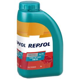 Aceite Repsol Elite Turbo Life 50601 0W30 1L