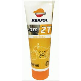 Aceite Repsol Moto Sintético 2T 125 ml