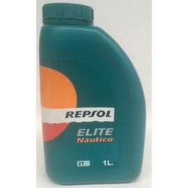 Aceite Repsol Náutico 2T 1L