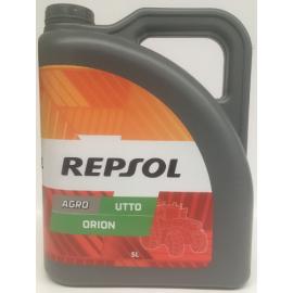 Aceite Repsol Orion UTTO 5L