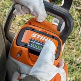 "Motosierra STIHL MSA 220 C-BQ 3/8"" PM3 35 cm Sin Batería NI Cargador"
