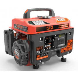 Generador Genergy Isasa 1000W 230V arranque manual