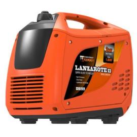 Generador Genergy inverter Lanzarote II 2000W 230V arranque manual