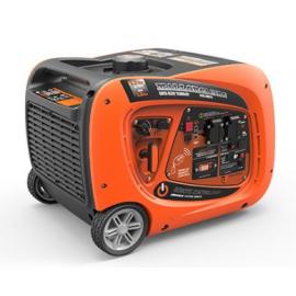 Generador Genergy inverter Mallorca III RC 3200W 230V arranque eléctrico y de control remoto