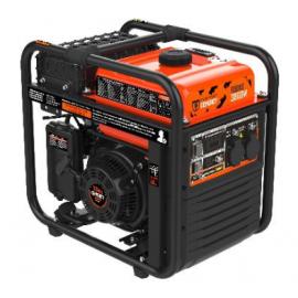 Generador Genergy inverter Rodas 3800W 230V arranque eléctrico