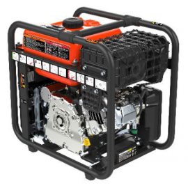 Generador Genergy inverter Feroe 4600W 230V arranque eléctrico