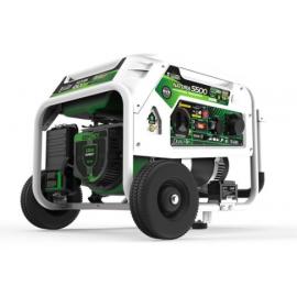 Generador Genergy gasolina y propano Natura 5500 E-Star 5500W 230V arranque eléctrico