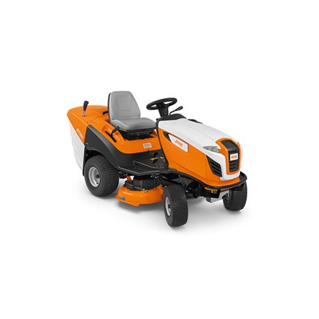 Tractor Cortacésped STIHL RT 5097 Z
