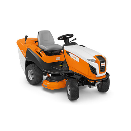 Tractor Cortacésped Stihl RT 5097 C