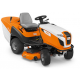 Tractor Cortacésped Stihl RT 6112 C
