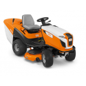 Tractor Cortacésped STIHL RT 6112 ZL