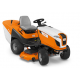 Tractor Cortacésped Stihl RT 6127 ZL