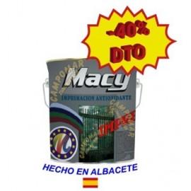 Imprimación Antioxidante Profesional Macy