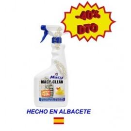 Limpiador Macy-Clean 500 Ml