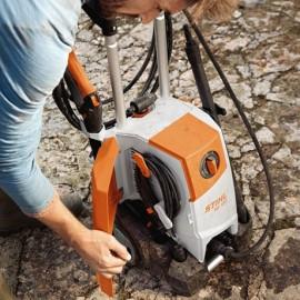 Hidrolimpiadora De Agua Fría STIHL RE 120