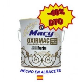 Esmalte Oxirmac Forja Macy