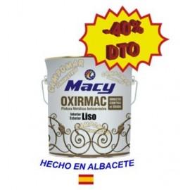 Esmalte Antioxidante Oxirmac Liso Macy