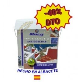 Antigoteras Macy-Elastic