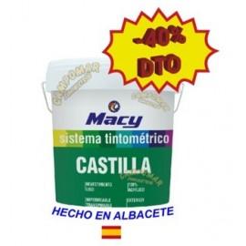 Revestimiento Plástico Castilla Macy 15 L