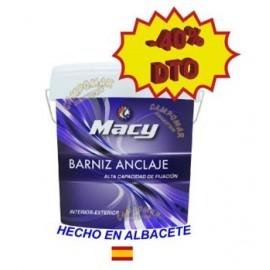 Barniz Anclaje Macy