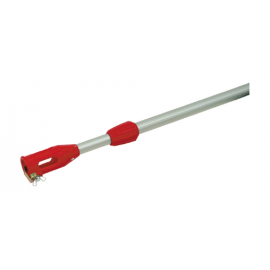 Alargador Rodillo Aluminio Extensible 2 M Profer Home PH0521