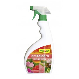 Insecticida Anti-Taladro Geranios 750 ml Flower